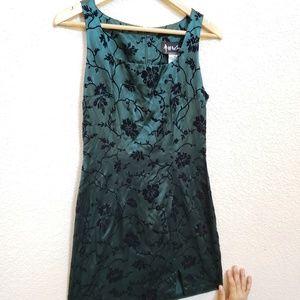 Juniors Party Dress